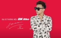 Ca Sĩ Soobin Hoàng Sơn làm đại diện thương hiệu hãng xe điện DkBike