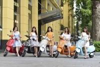 Hướng dẫn đăng ký biển số xe máy điện