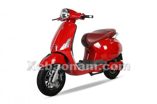 Xe máy điện là gì – Xe máy điện chính hãng?