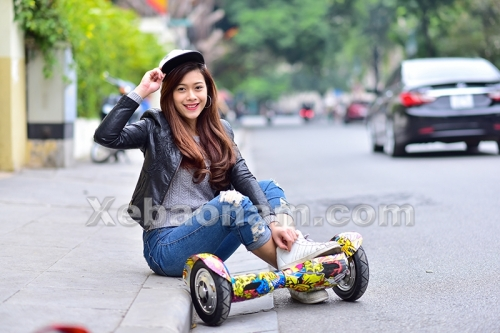 Tổng hợp những mẫu xe điện cân bằng được giới trẻ yêu thích nhất