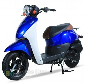 Xe ga 50cc Today màu Xanh Dương New