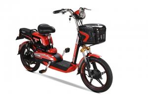 Xe đạp điện A8 chính hãng Osaka