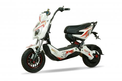 Xe máy điện Xmen Fuji Z6