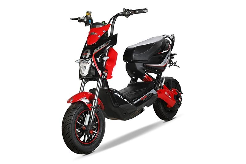 Xe máy điện Xmen Fuji 2018