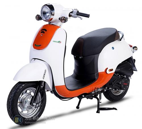 Xe Ga 50cc Giorno New