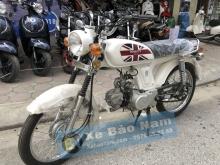 Xe máy Cd Benly 50cc đời mới 2018 ► Đăng kí chính chủ - Hoàng tử Bạch Mã