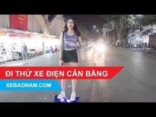 [XBN.VN] Chuyên bán xe điện cân bằng 2 bánh chính hãng - giá rẻ nhất Việt Nam | 0979.66.22.88