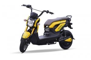 Xe máy điện Zoomer X6 Sport 2016