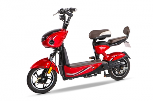 Xe đạp điện Honda M7 chinh hãng nhập khẩu