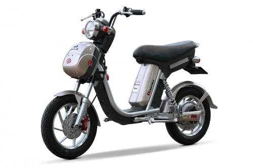 Xe đạp điện Nijia DiBao 2015