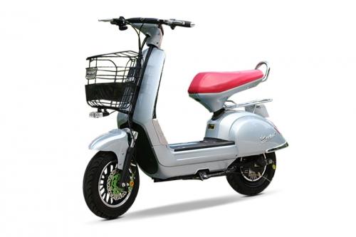 Xe máy điện Mocha S