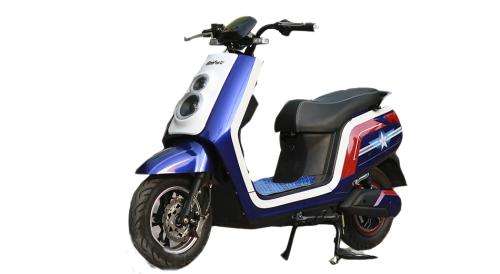 Xe máy điện Dina chính hãng Anbico