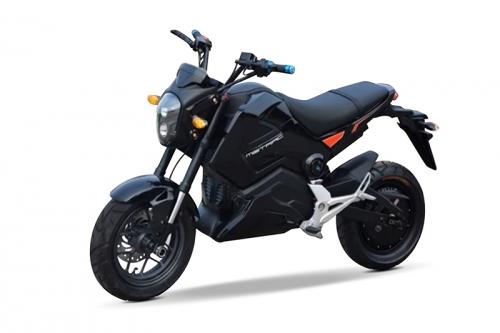 xe máy điện MSX 2016