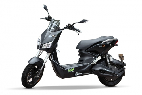 Xe máy điện Yadea Z3