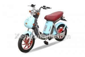 Xe đạp điện Nijia Plus