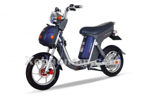 Xe đạp điện Nijia S 20A 2017