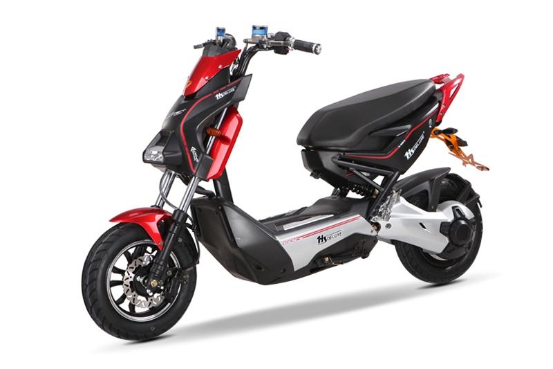 Xe máy điện Xmen Sport 2016