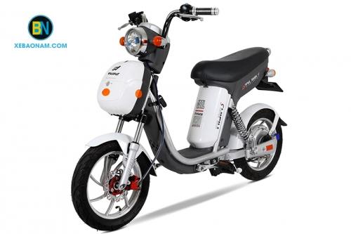 Xe đạp điện Nijia S 12A 2017
