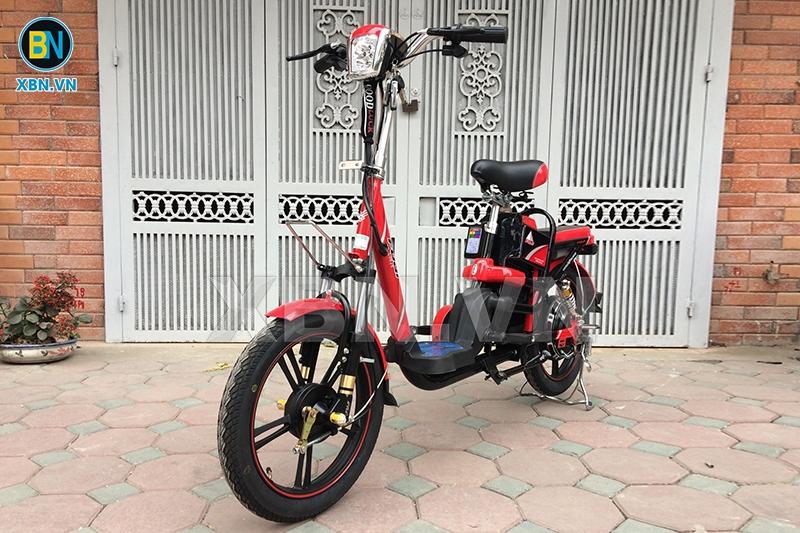 Xe đạp điện Fuji 2017