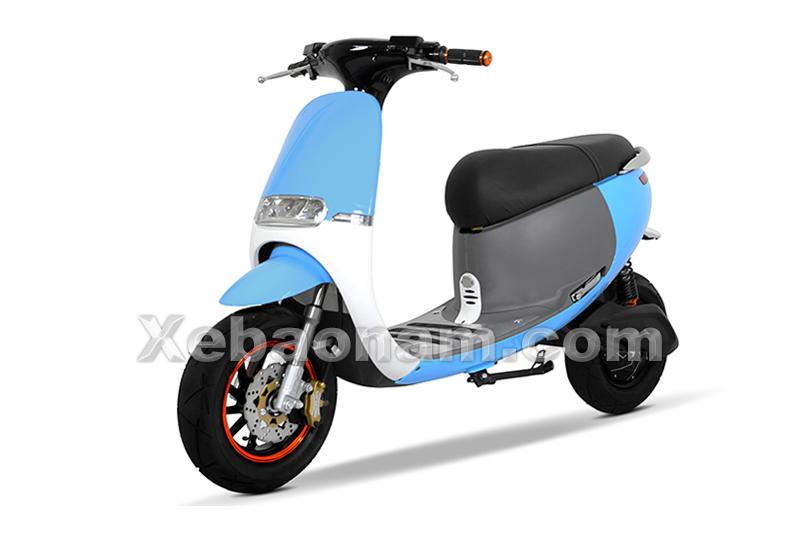 Xe máy điện Gopro Suzika chính hãng nhập khẩu | Xebaonam.com