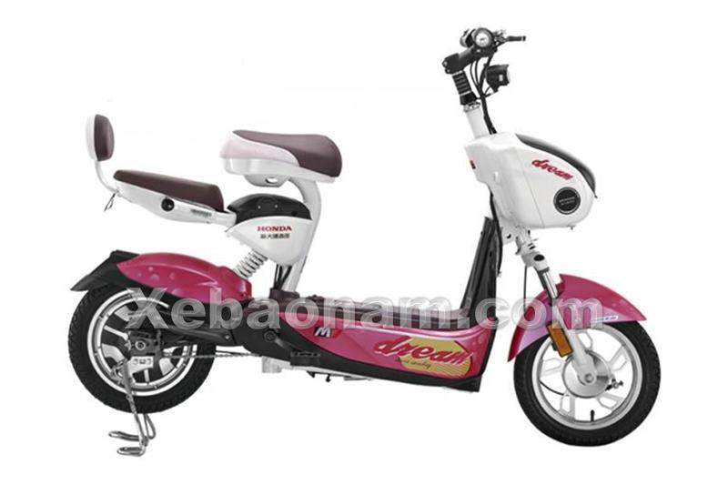 Xe đạp điện Honda M7 chính hãng nhập khẩu | Xebaonam.com