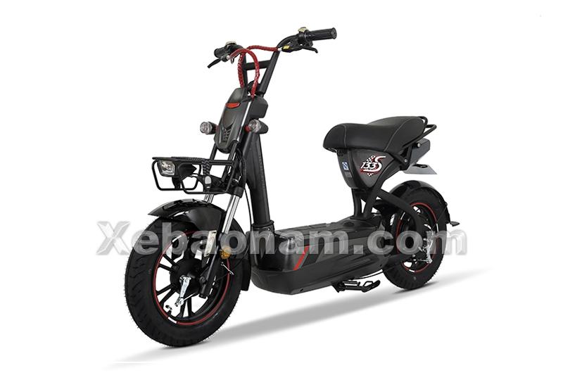 Xe máy điện M133S Plus+ 2016 chính hãng nhập khẩu | Xebaonam.com
