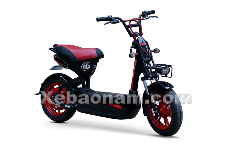 Xe máy điện M133S Plus chính hãng nhập khẩu | Xebaonam.com