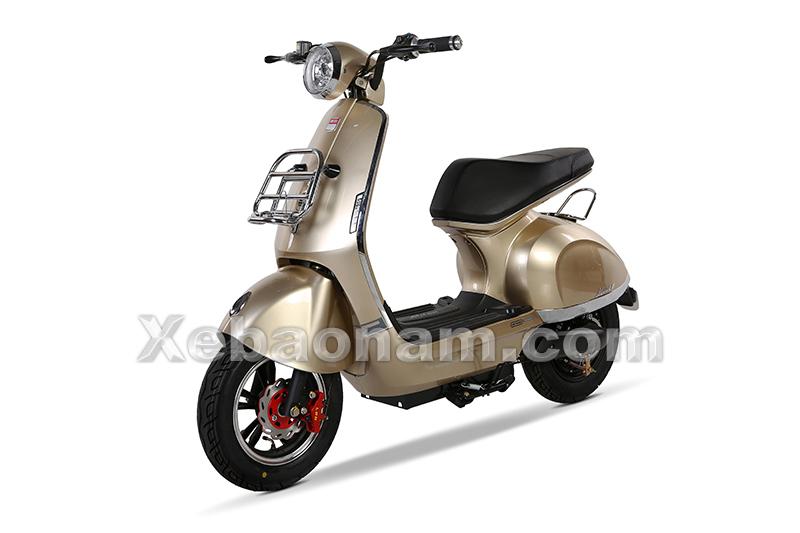 xe máy điện Milan 2S Aima chính hãng nhập khẩu | Xebaonam.com