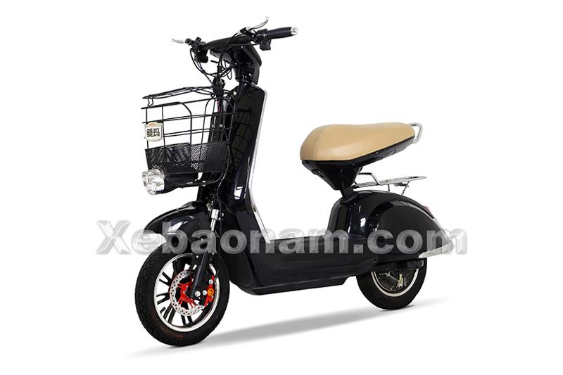 Xe máy điện Mocha Aima chính hãng nhập khẩu | Xebaonam.com