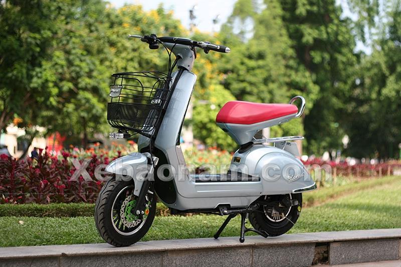 Xe máy điện Mocha S chính hãng nhập khẩu | Xebaonam.com