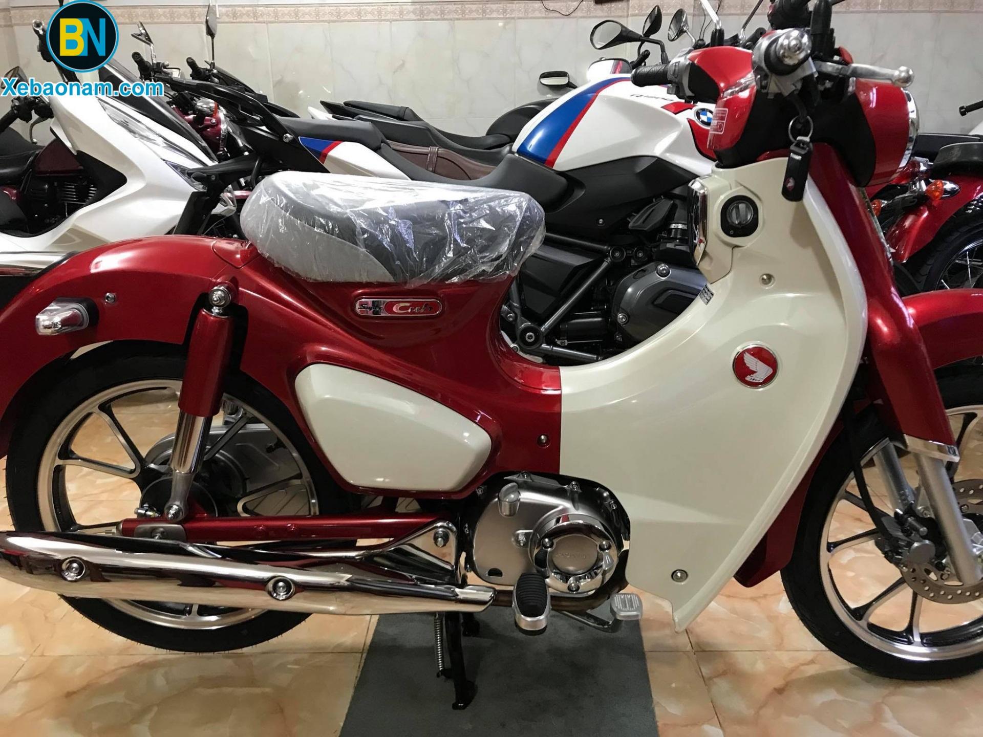 cub-classic-c125-honda-12