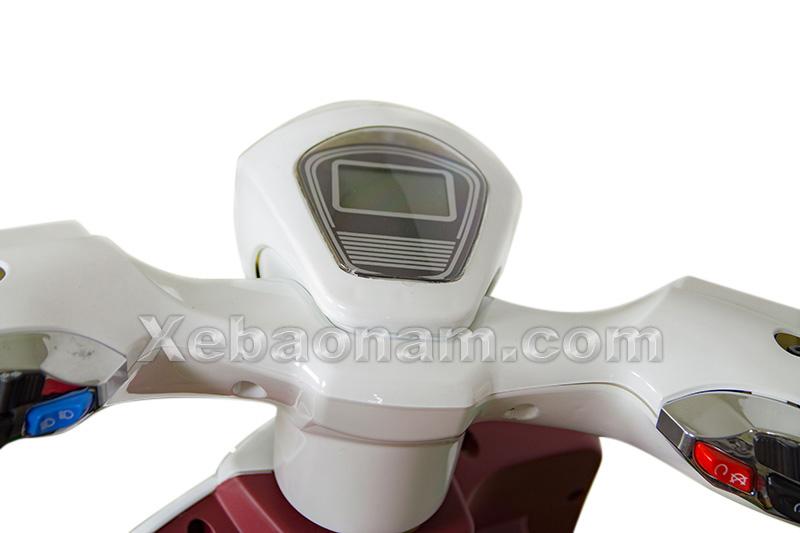Xe máy điện Viper 912 chính hãng nhập khẩu - taphoa.net