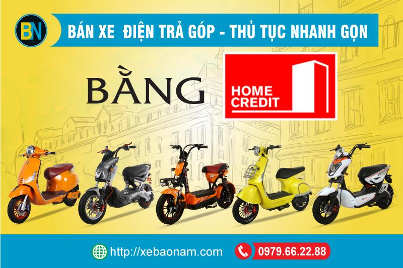 Bán xe điện - xe máy điện - xe điện cân bằng trả góp - xebaonam.com