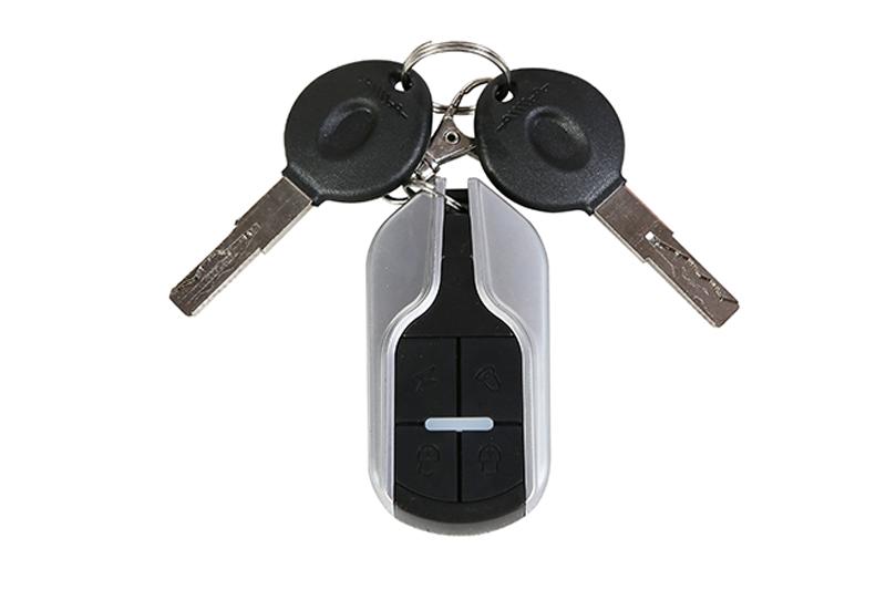 Khóa chống trộm xe máy điện - xebaonam.com