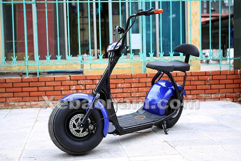 Xe đạp điện Suzika D1 chính hãng nhập khẩu | Xebaonam.com