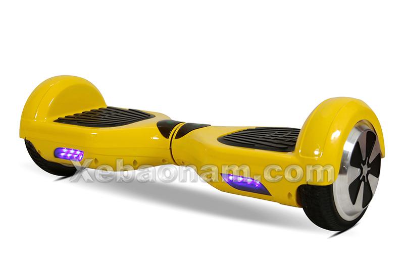 Xe điện cân bằng R1 chính hãng nhập khẩu | Xebaonam.com