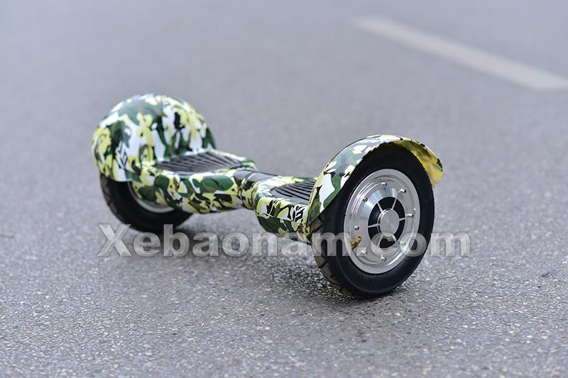 Xe điện cân bằng R2  chính hãng nhập khẩu | Xebaonam.com