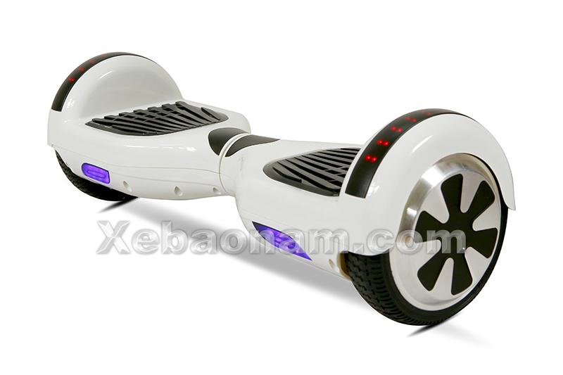 Xe điện cân bằng R3 chính hãng nhập khẩu - Xebaonam.com