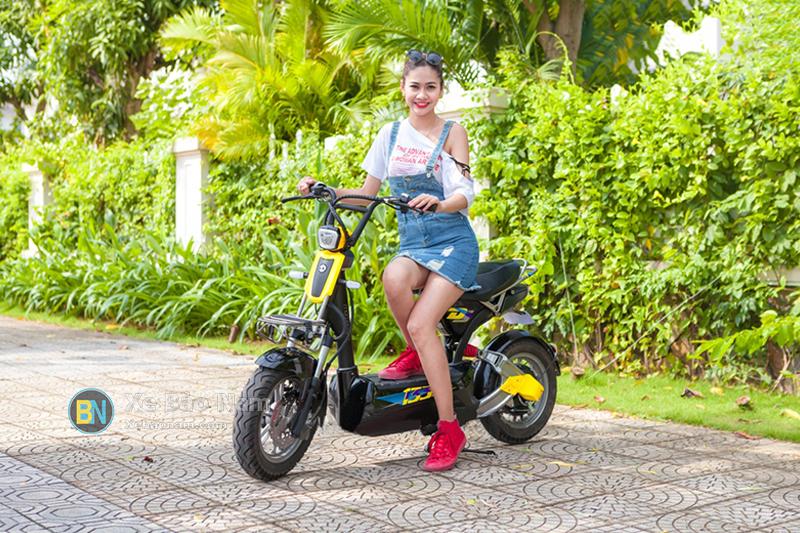 xe máy điện m133ds