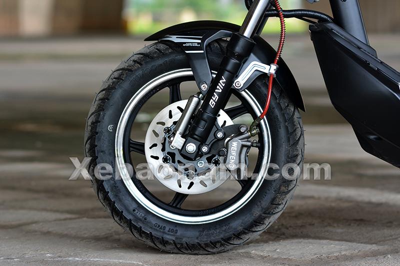 Xe máy điện Xmen Byvin Xe Bảo Nam