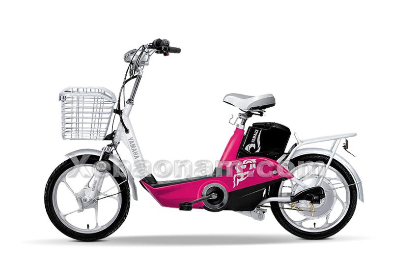 Xe đạp điện Yamaha H3 chính hãng nhập khẩu | Xebaonam.com