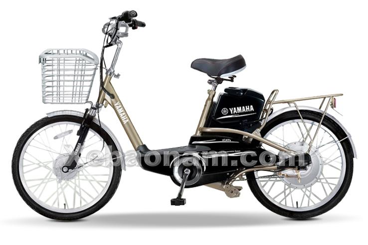 Xe đạp điện Yamaha N2 chính hãng nhập khẩu | Xebaonam.com