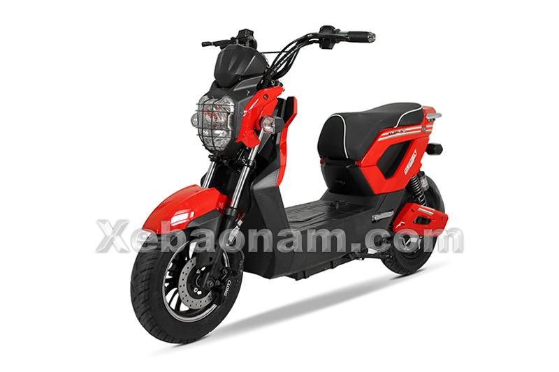 Xe máy điện Zoomer Milo chính hãng nhập khẩu | Xebaonam.com