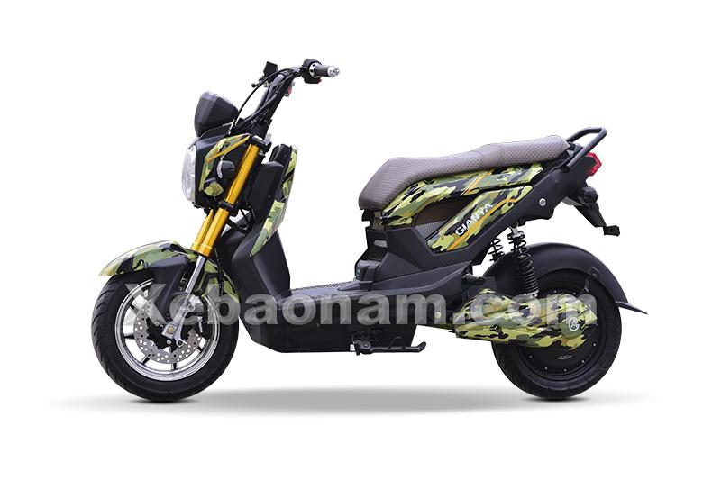 Xe máy điện Zoomer X6 Sport chính hãng nhập khẩu | Xebaonam.com