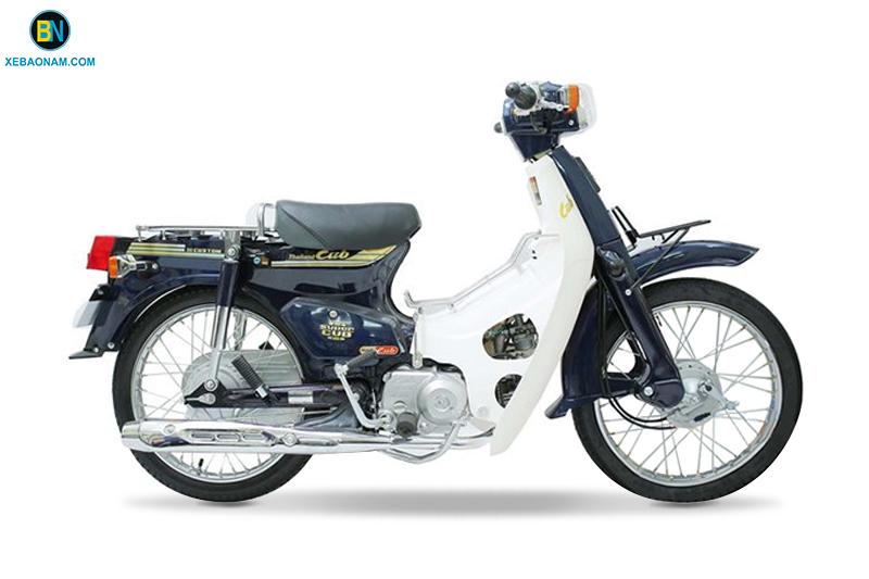 xe máy cub 50