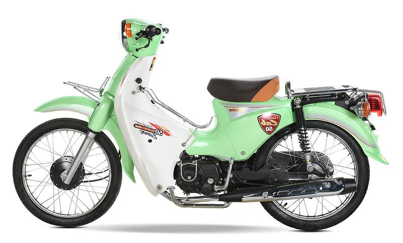 Giá Honda Super Cub 50 3