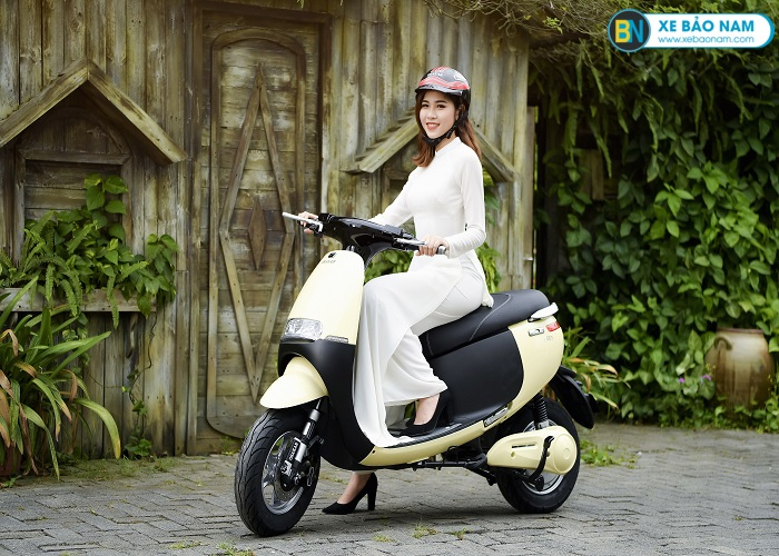 xe máy điện Gogo
