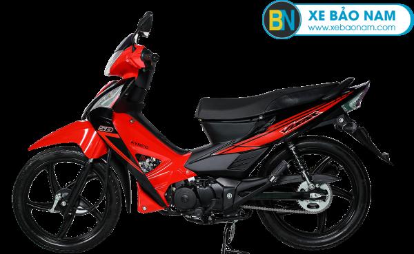 Xe Visar 50cc Kymco có những tính năng nổi bật gì?