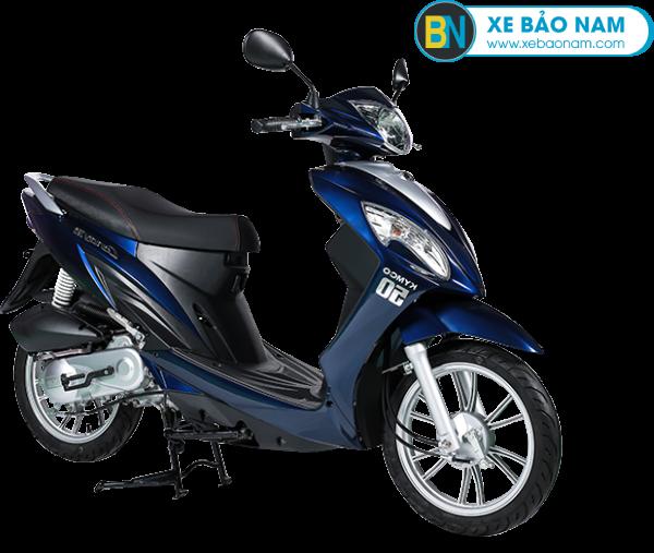 Lợi ích khi khách hàng mua xe ga 50cc Candy Kymco tại Bảo Nam