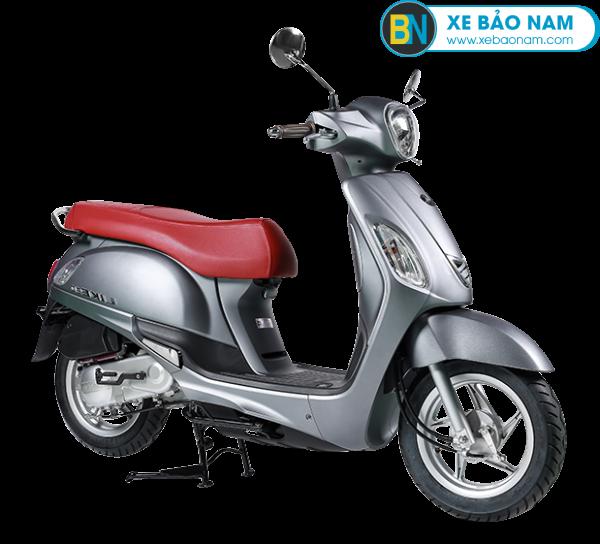 Xe ga 50cc Like Kymco – Chiếc xe cho những cô nàng cá tính